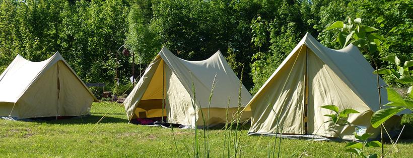 ABGESAGT – Sommerlager 2020